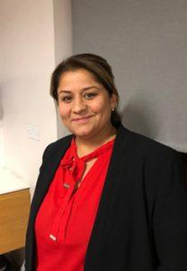 Amita Gokani Business Manager