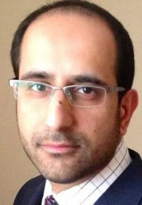 Dr Altaf Baloch Director, GP at Granville Medical Centre