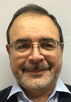 Dr Hector SpiteriDirector, GP at The Doctors House