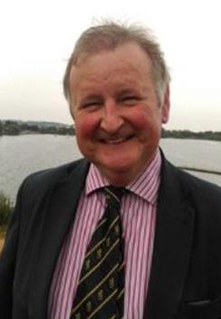 Dr Sean Howlett Director, GP at Glebelands Surgery