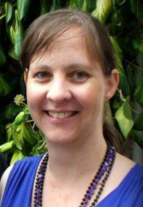 Charlene Simpson Accounts Technician